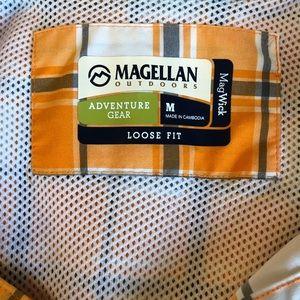Magellan Outdoors Shirts - MAGELLAN Adventure gear- NWOT.  Button down